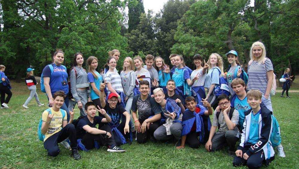 Девятиклассница из Брянска рассказала об участии в конкурсе «Живая классика»