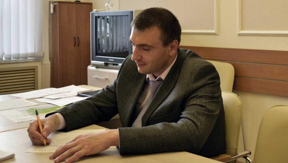 Бывший руководитель пресс-службы мэрии Брянска возглавил лагерь «Орленок»