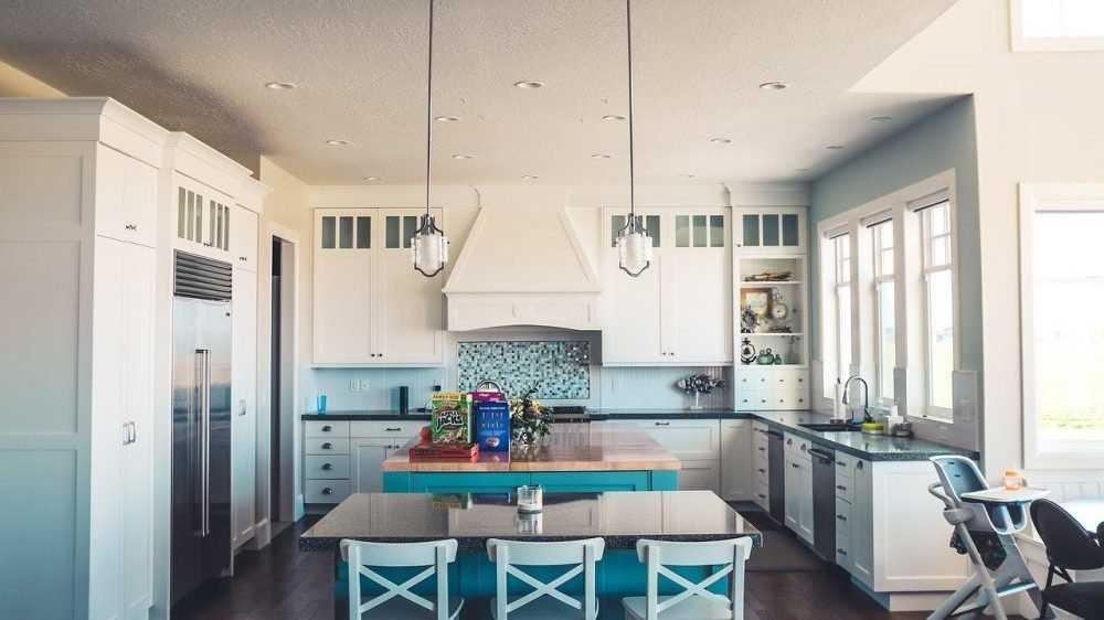 Какие особенности присущи кухонной мебели из Италии