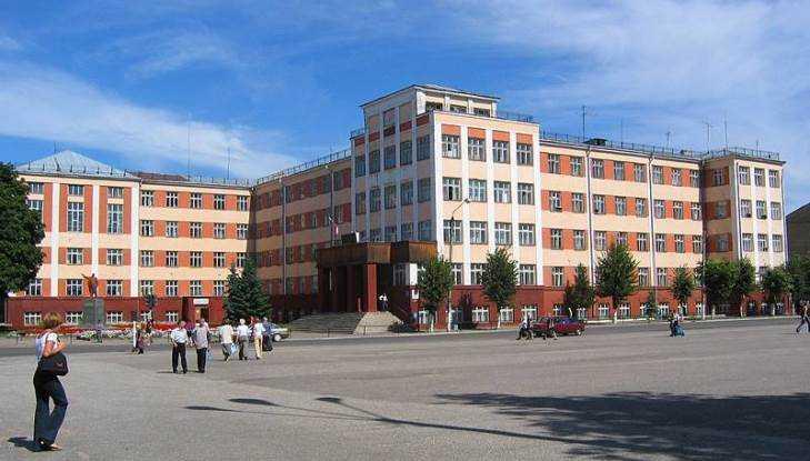 На главного архитектора Клинцов завели 5 административных дел