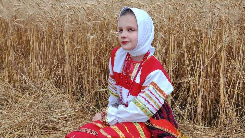 Фотография брянской девочки победила на всероссийском конкурсе