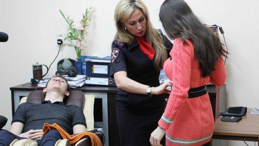 На «детекторе лжи» проверили брянских адвокатов