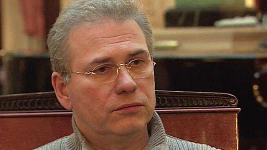 В Клинцы доставят осужденного министра Подмосковья Кузнецова