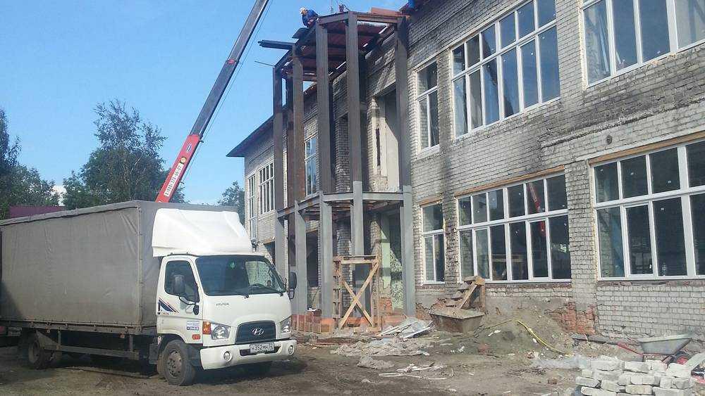В Брянске в ближайшие дни откроют технопарк «Кванториум»