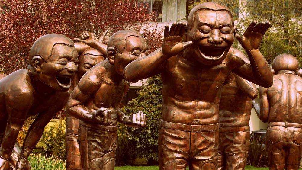 Жители Клинцов высмеяли «бабско-адскую» сенсацию «погонов»