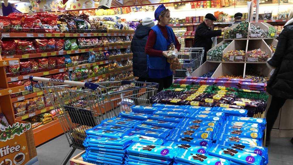 Брянские гипермаркеты «Линия» претерпят изменения