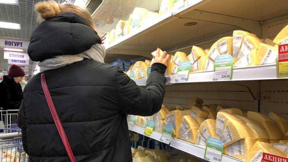 Брянские магазины подготовили покупателям новогодние сюрпризы