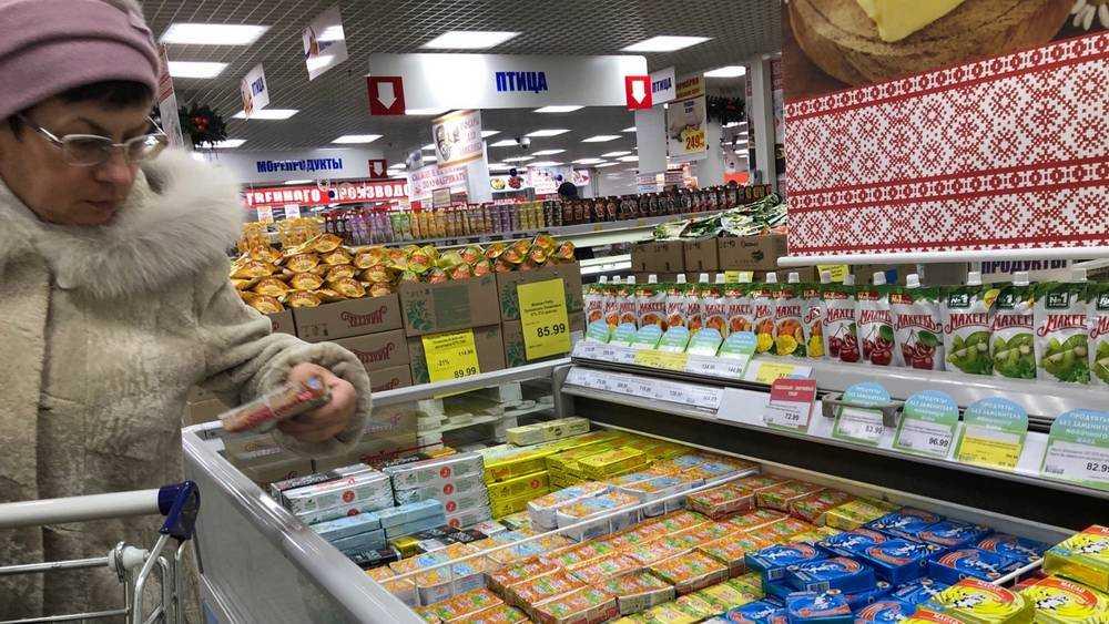 Приборы для проверки цен появятся в брянских гипермаркетах «Линия»