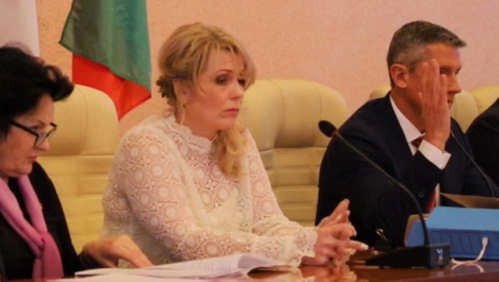 Людмила Лубская стала исполнять обязанности мэра Клинцов
