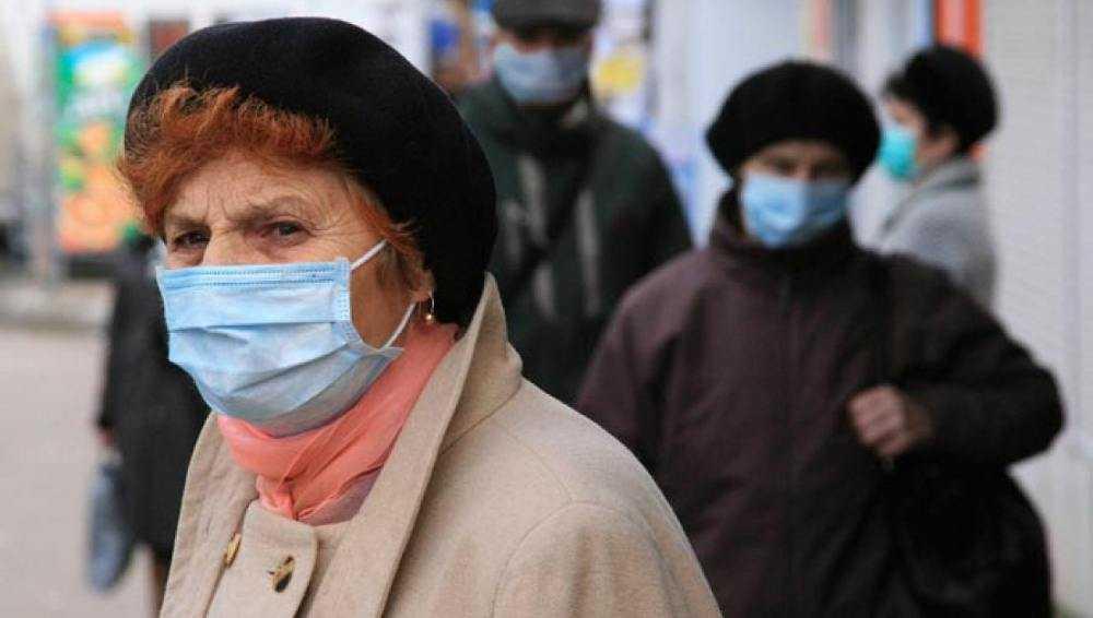 У вернувшегося из Китая брянца диагностировали свиной грипп