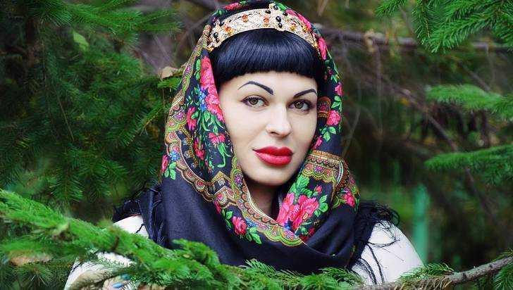 В Брянске проведут конкурс замужних красавиц