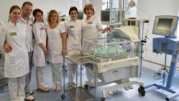 Работу брянских врачей отметили на конференции в столице