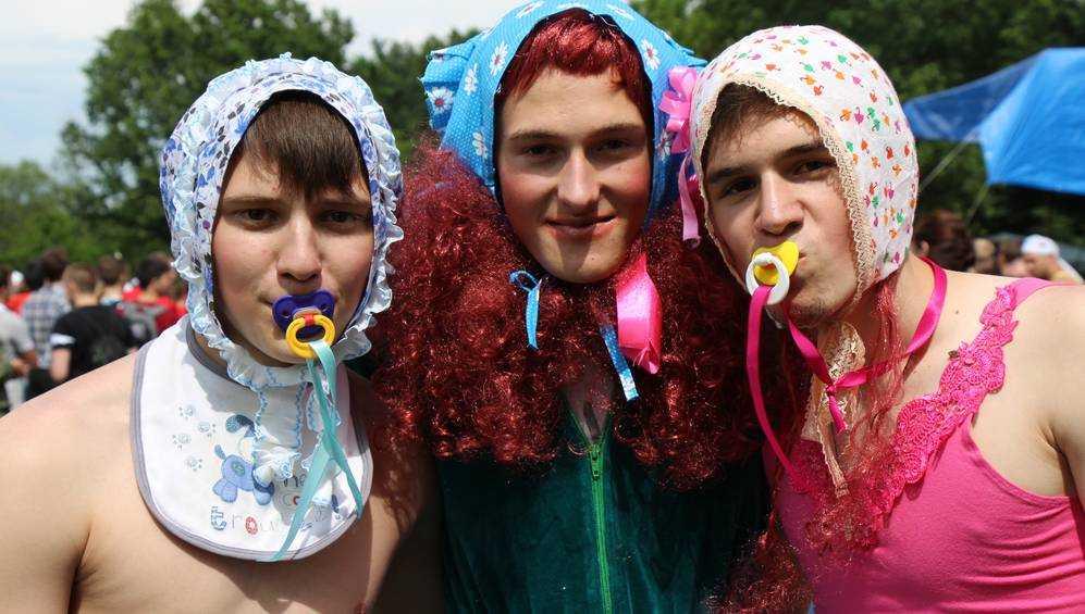Брянские подростки подарили Ксении Собчак миллион рублей