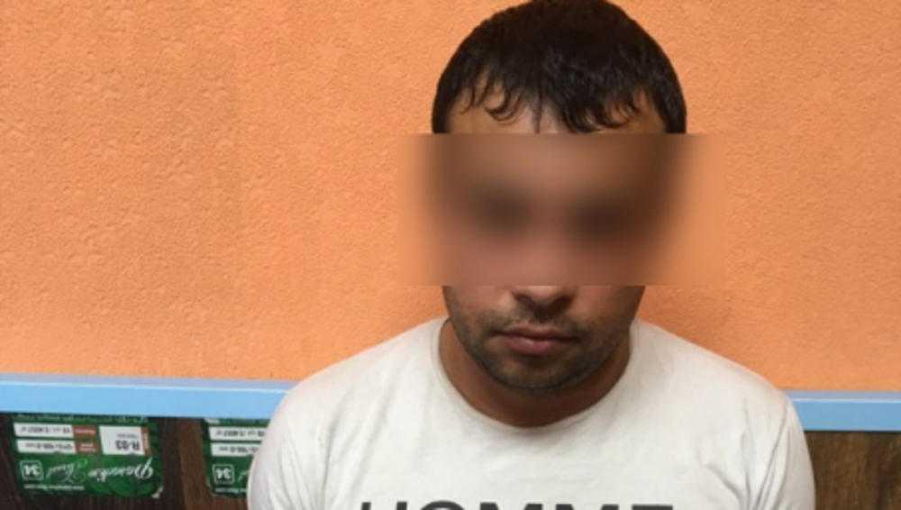 В Брянске задержали уличного мошенника из Самары