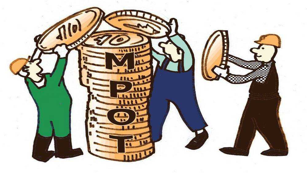 В Брянской области повысили размер минимальной заработной платы
