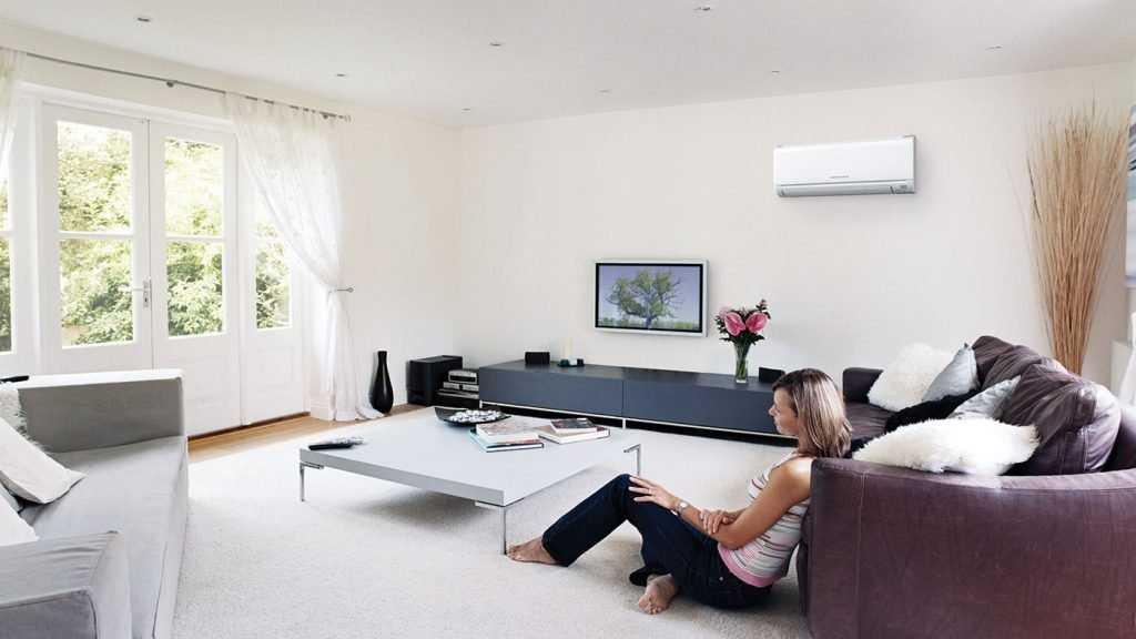 Особенности выбора сплит-системы для квартиры