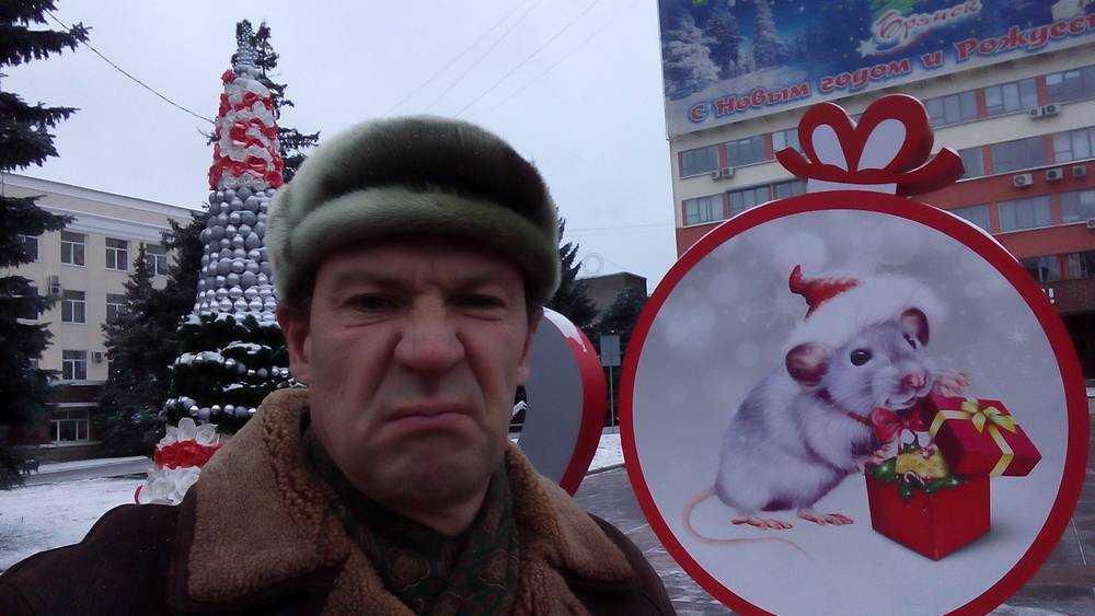 Николай Антоненко и Петр I: брянец и император разошлись