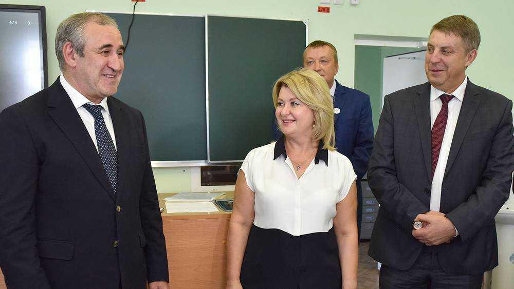 Неверов исполнит мечту брянского мальчика о встрече с Кадыровым