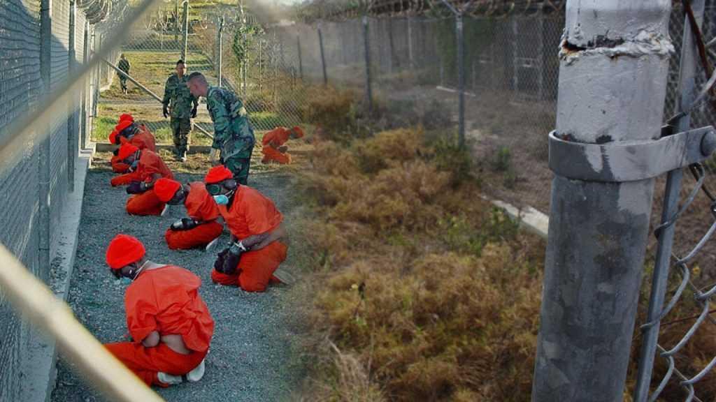 Статья New York Times о пытках в Гуантанамо шокировала читателей