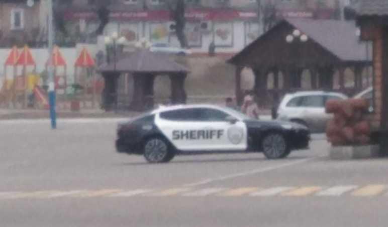 Брянского «шерифа» задержали в Санкт-Петербурге с килограммом наркотиков