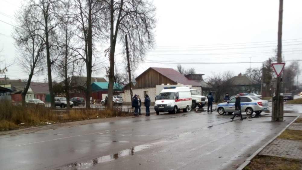 В Клинцах пенсионер ответит за взрывную шутку в поликлинике