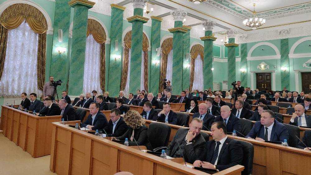 Брянская казна получит из столицы дополнительно 11,4 млрд рублей