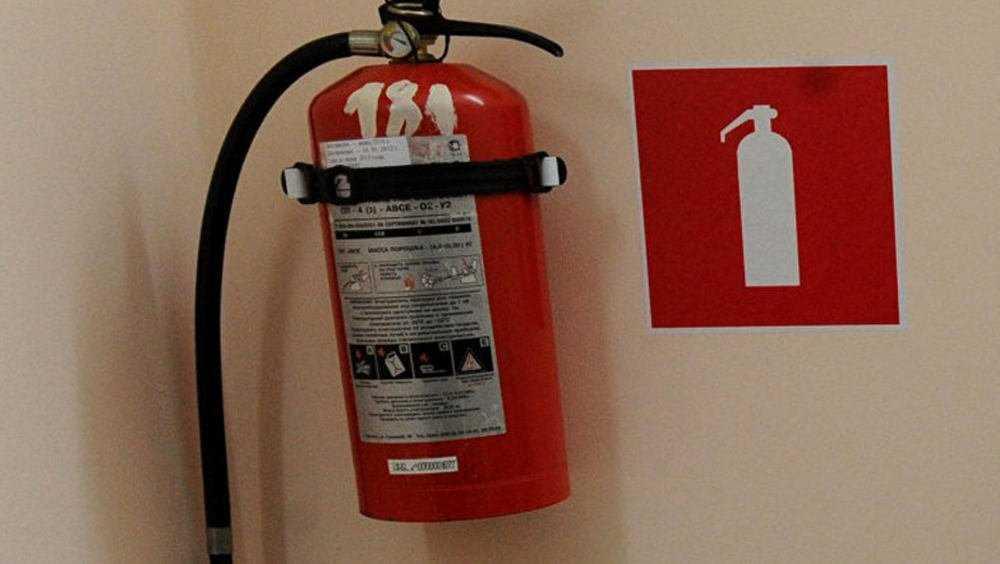 В Унече «Пятёрочки» проштрафились из-за пожарной безопасности