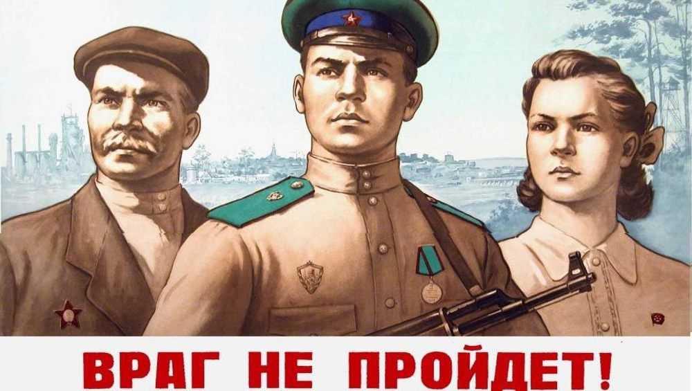 Погарские дружинники помогли задержать нарушителя границы