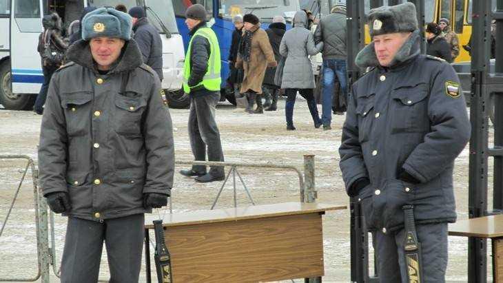 Полиция призвала брянцев к осторожности во время новогодних каникул