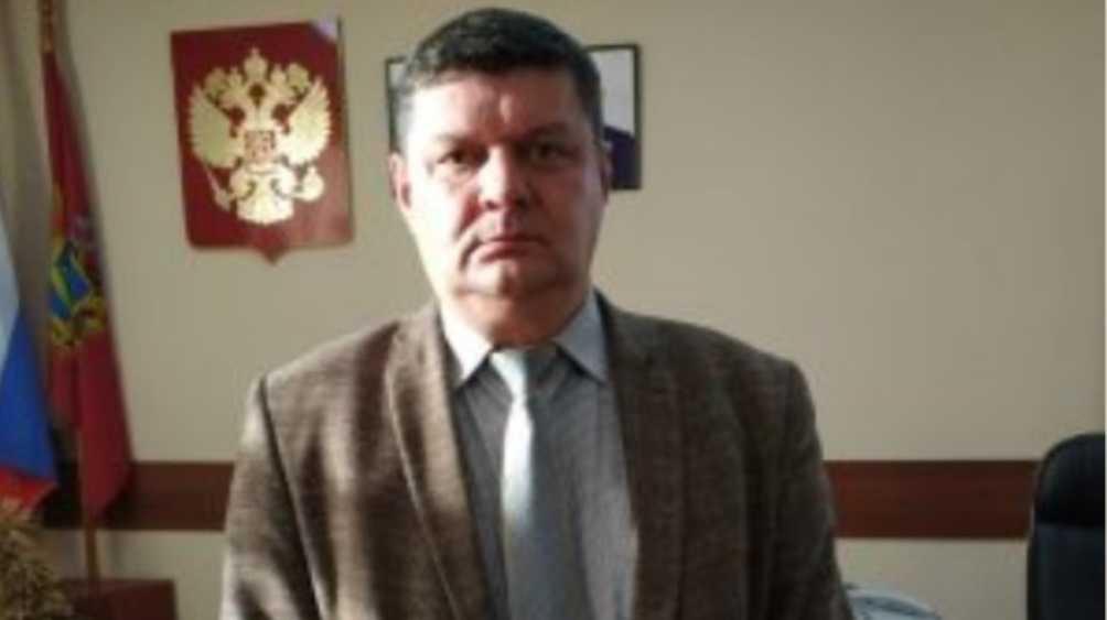 Главой администрации Мглинского района стал Андрей Полоник