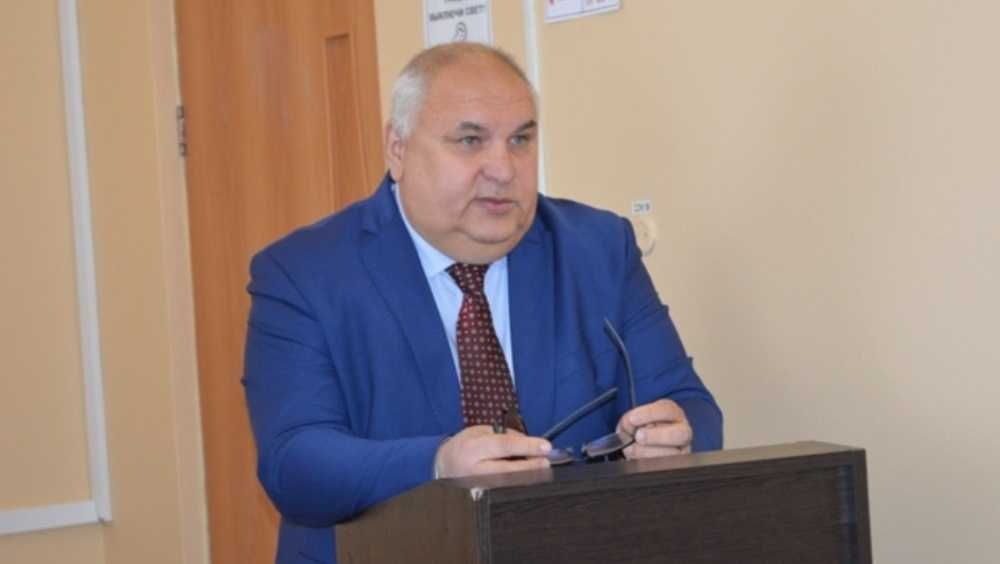 Градоначальником Новозыбкова стал Павел Разумный