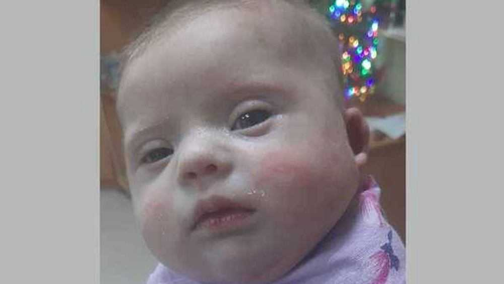В Брянске попросили удочерить новорожденную Анну