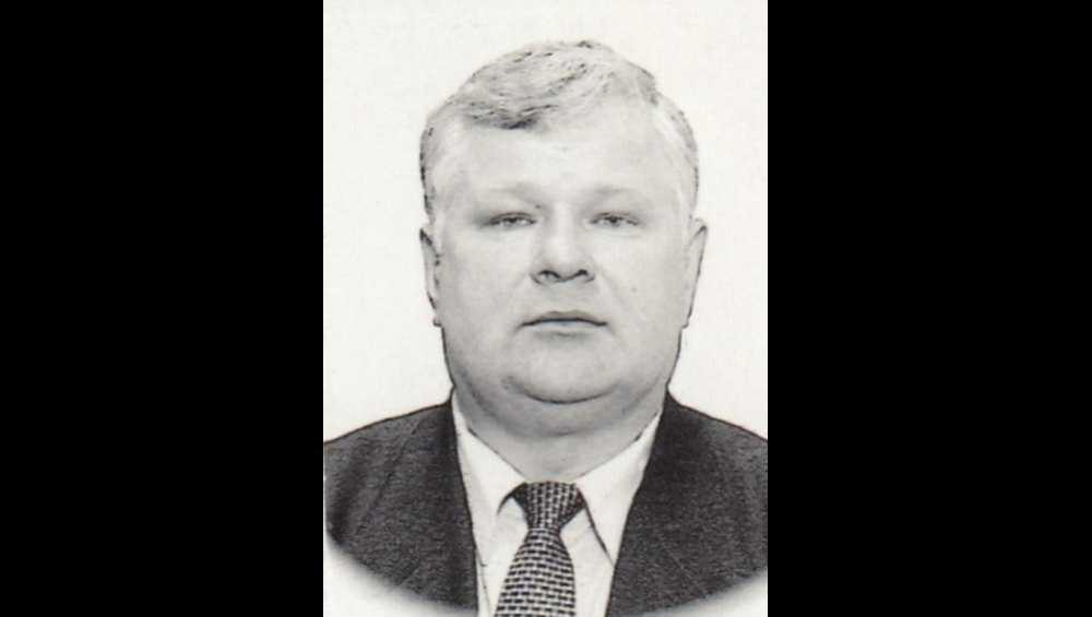 Ушел из жизни бывший сотрудник брянской администрации Анатолий Сахно
