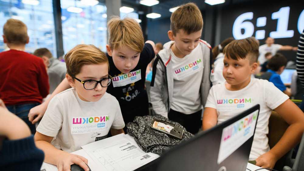 Брянские школьники получили шанс стать программистами