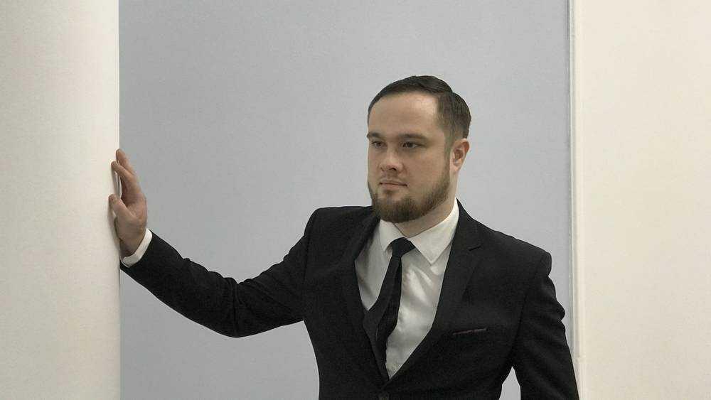 Брянский дизайнер Владислав Сидоров: В ДК БМЗ осуществил все задуманное