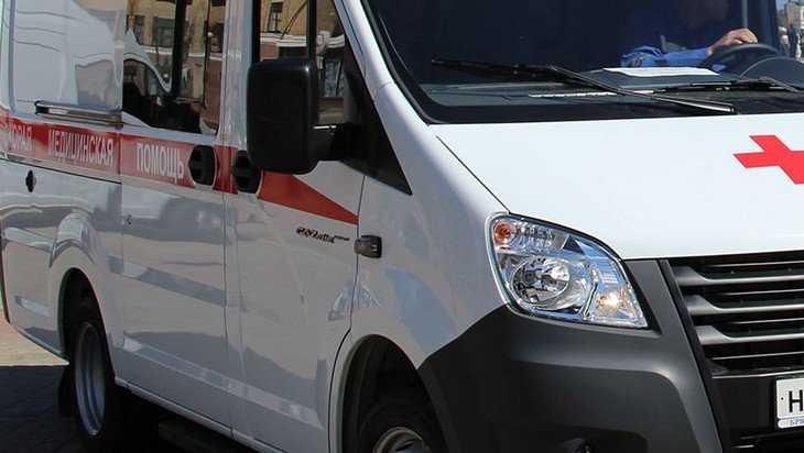 Под Дубровкой грузовик сбил насмерть 29-летнего парня