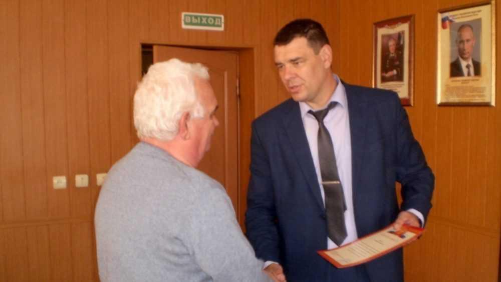 Брянская полиция проиграла иск осужденному полковнику Игорю Судареву