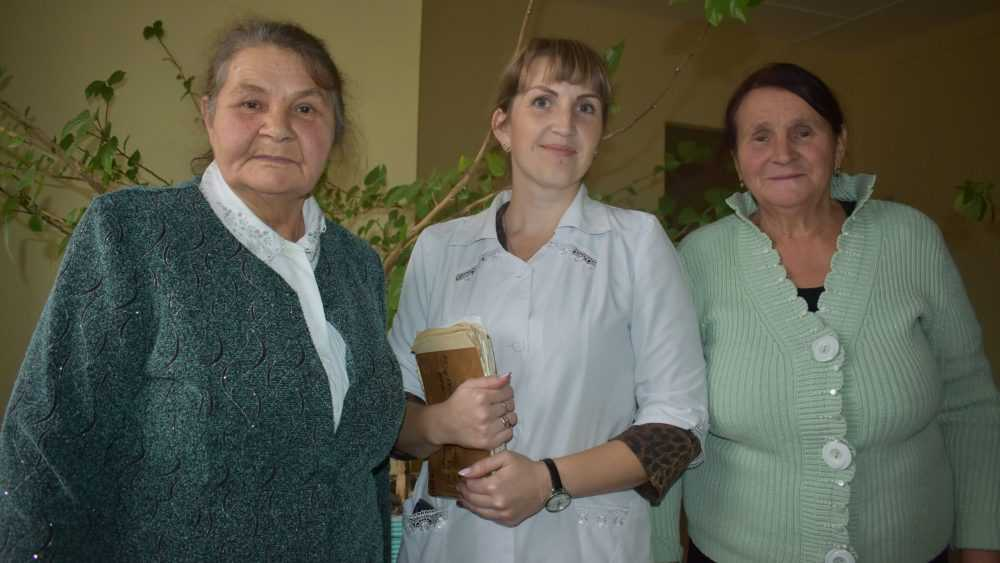 Жителей брянских сел стали бесплатно доставлять в медучреждения