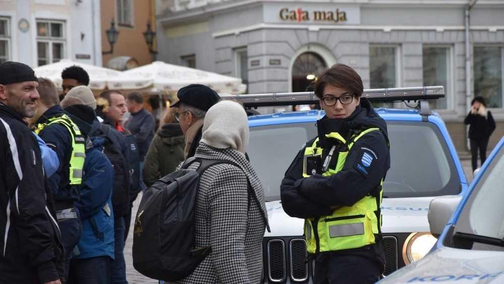 Украинка рассказала о реакции эстонских русофобов на русский язык