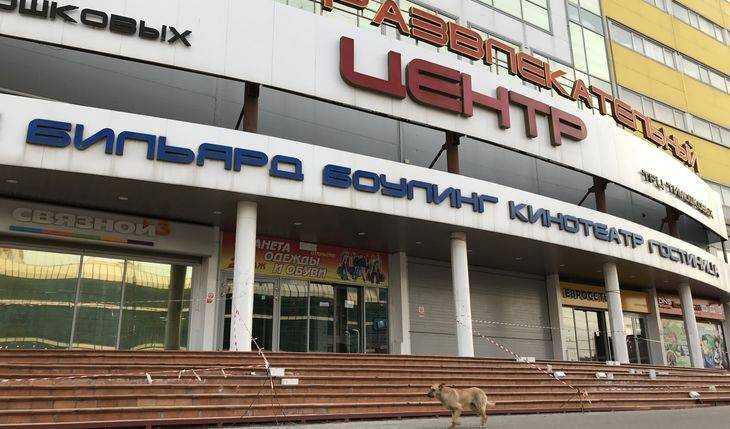 Алексей Тимошков: «Ничего не знаю о закрытии судом ТРЦ в Брянске»