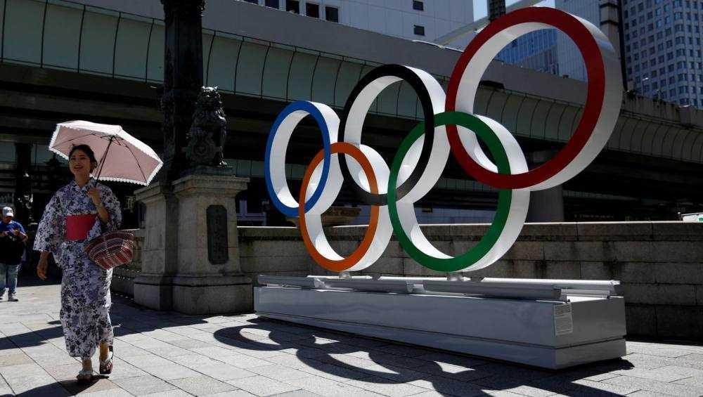 На Олимпиаду в Токио могут поехать 12 атлетов из Брянска