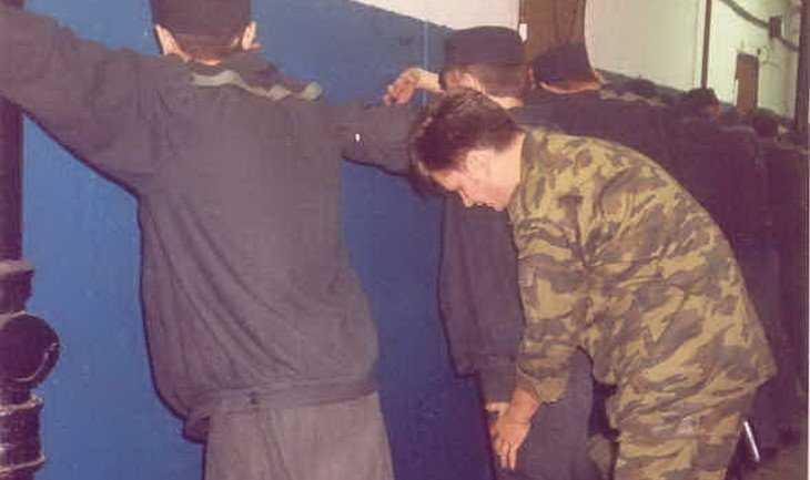 В Брянске возбудили уголовное дело после гибели 32-летнего осужденного