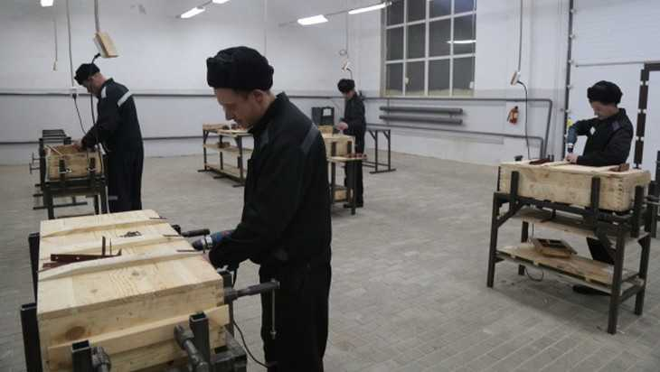 Осужденного миллиардера в брянской колонии научат шить рукавицы