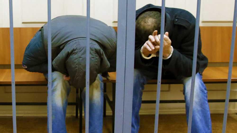 В Брянске двух узбеков отдали под суд за изнасилование женщины