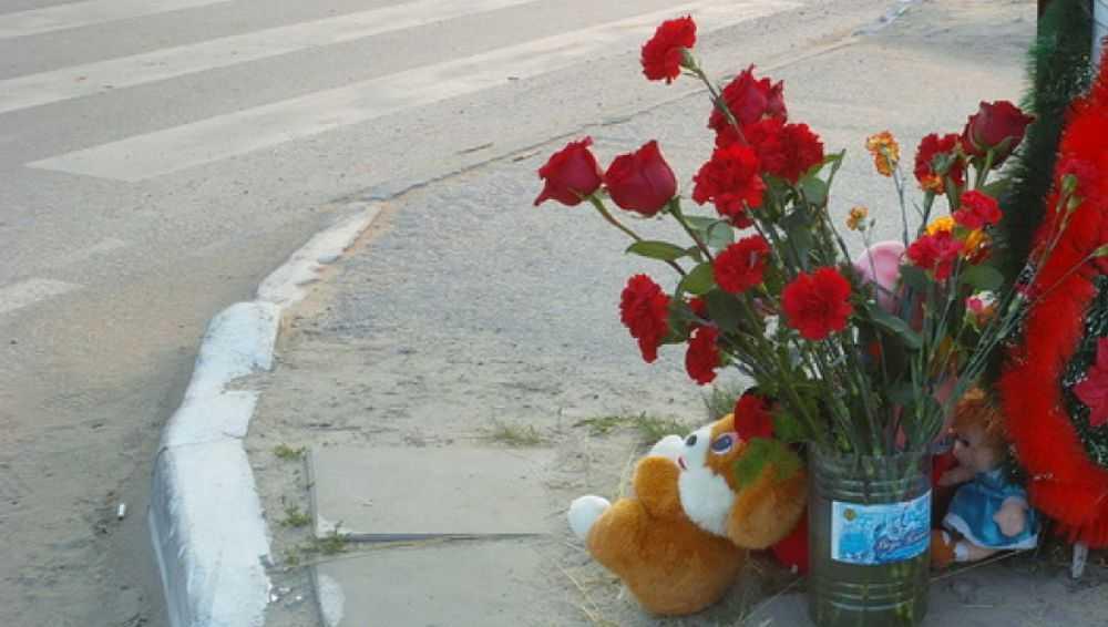 Сбитая пьяным лихачом 11-летняя девочка скончалась в Стародубе
