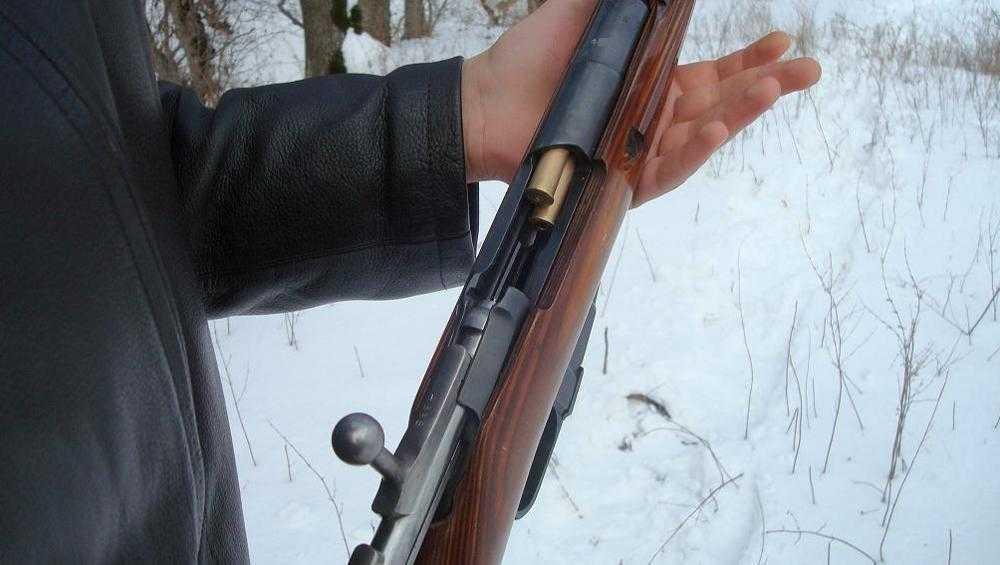 В Брянске осудят двух торговцев оружием