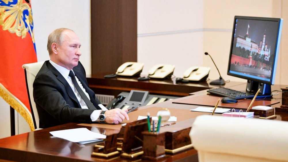 Путин присвоил брянскому зоотехнику почетное звание