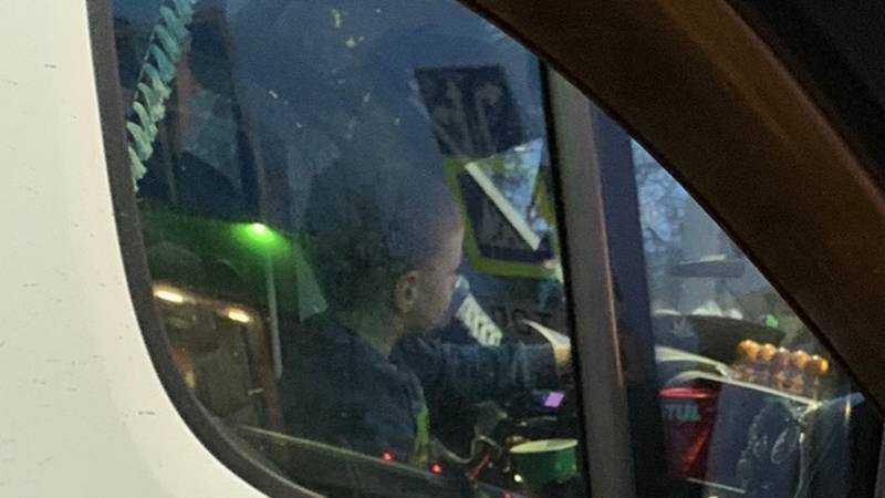 Жители Брянска перегрызлись из-за ребенка в маршрутке