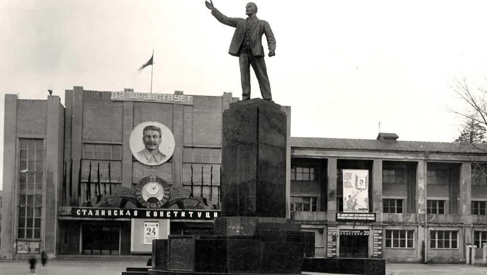 Дворцу культуры БМЗ исполнился 91 год