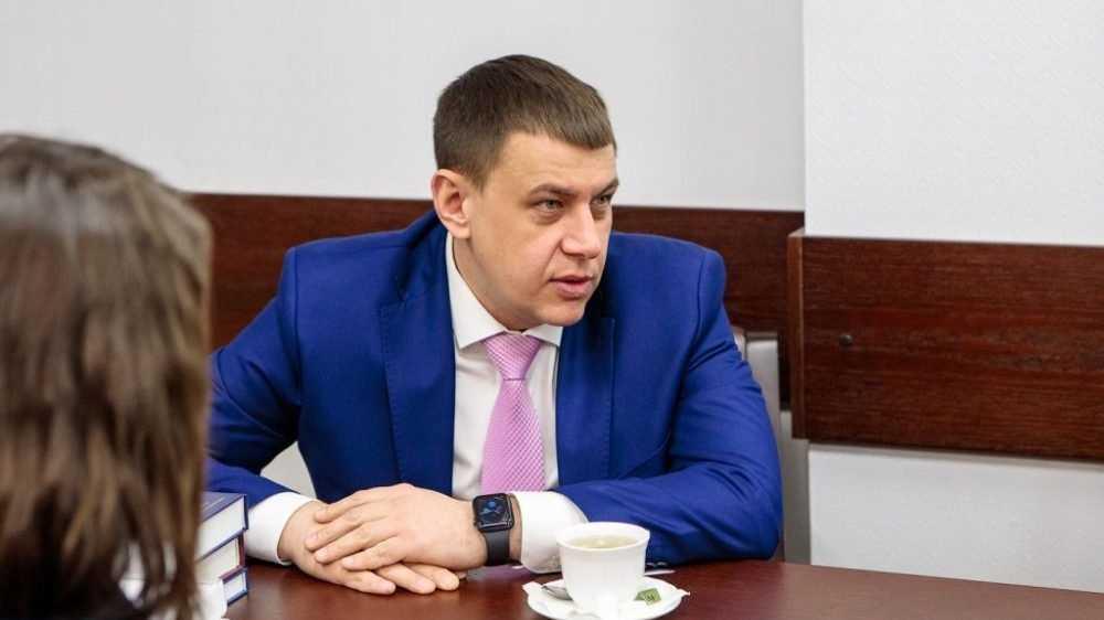 Бывший брянский прокурор Роман Прасков переберется в Ростов-на-Дону